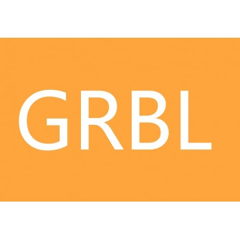 GRBL Control программа для управления ЧПУ станком