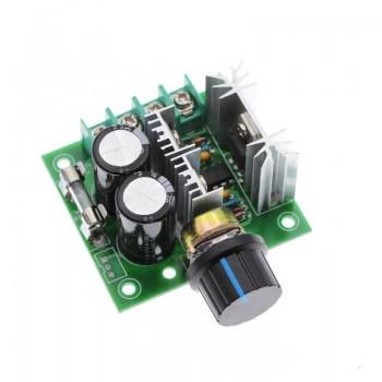 PWM регулятор 5А, 12 - 40V