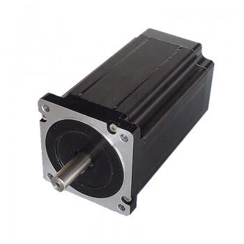 Шаговый мотор Nema 34, 130кг/см