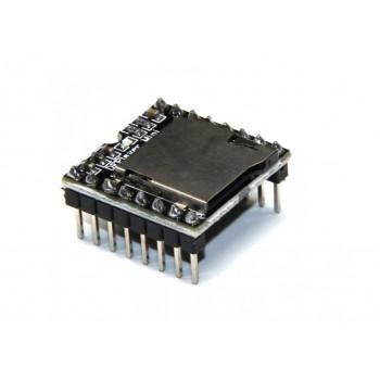 DF Player, проигрыватель MP3 для Arduino