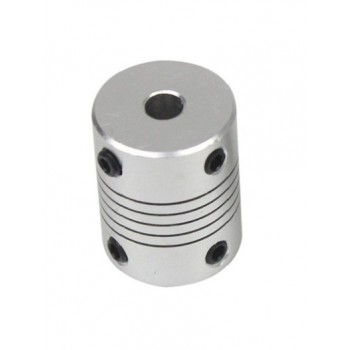 Соединительная муфта 8*8 мм