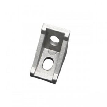 Крепежный уголок для конструкционного профиля 20 X 20