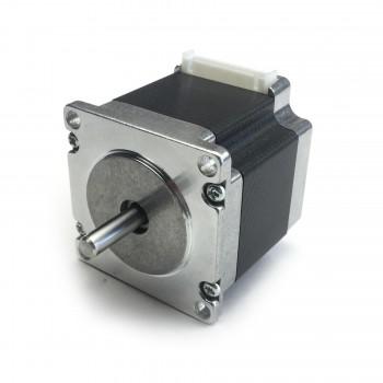 Шаговый мотор Nema 23, 10 кг/см, 2.5A