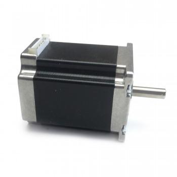 Шаговый мотор Nema 23, 17.5 кг/см, 4.2A