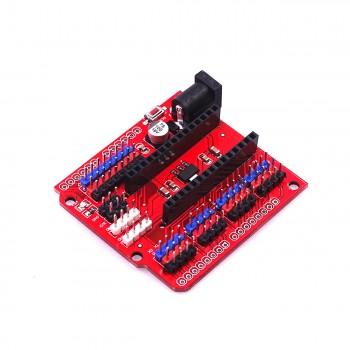 Шилд Arduino Nano V3.0