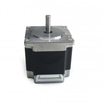 Шаговый мотор Nema 23, 12 кг/см, 4.2A