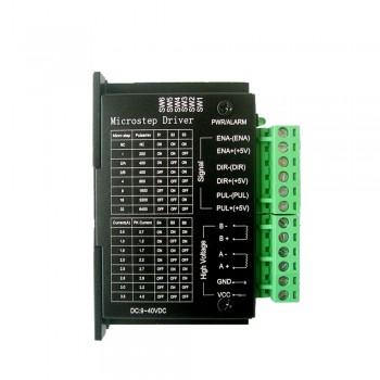Драйвер TB6600 4A