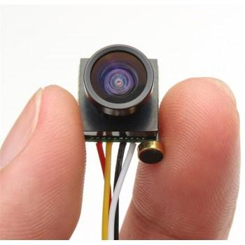 Мини FPV камера 1200TVL