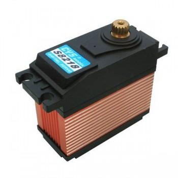 Сервопривод S8218 с усилием 40кг/см