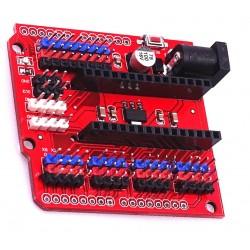 Шилды для Arduino