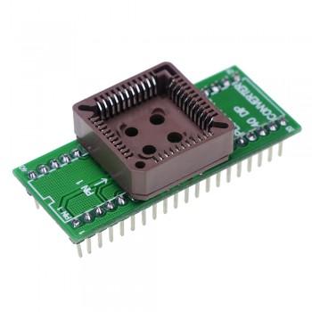 Адаптер PLCC44-DIP40