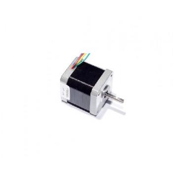 Шаговый мотор Nema 17, 5.5 кг/см, 2.5А