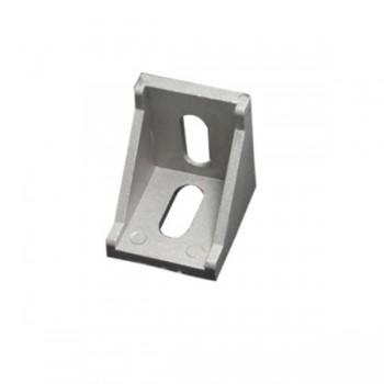 Крепежный уголок для конструкционного профиля 40 X 40